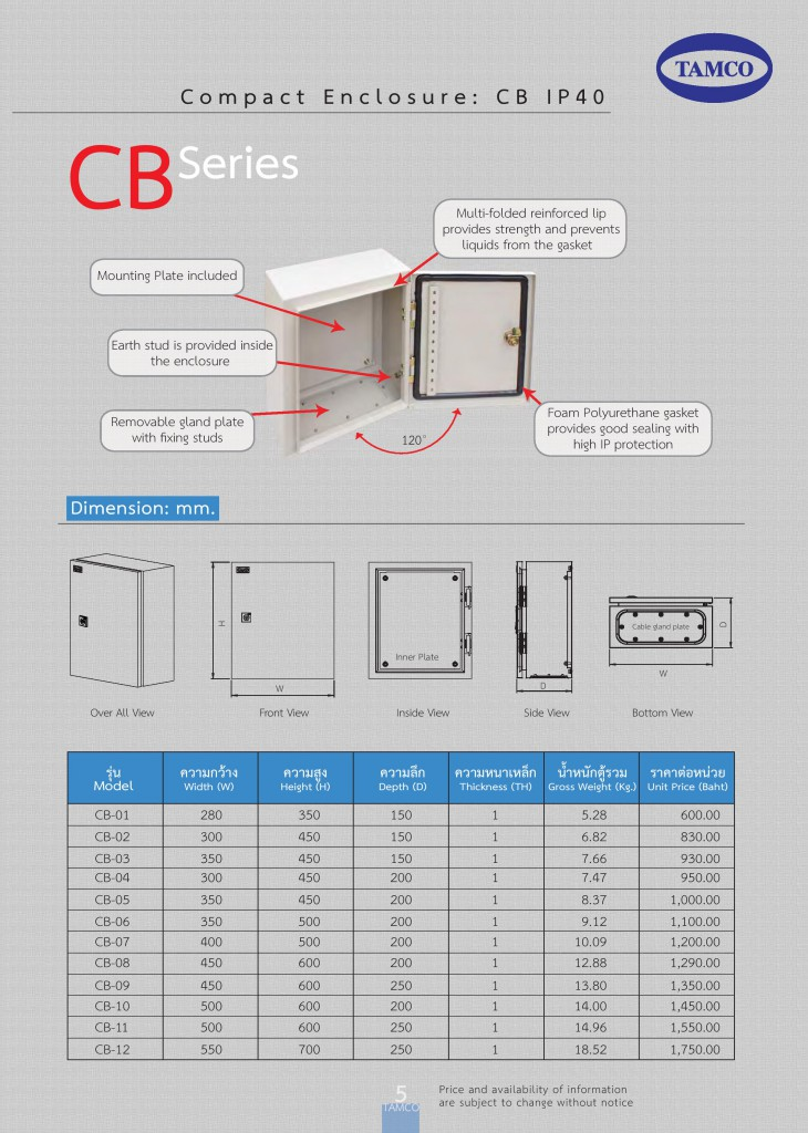 CB 20Catalogue 20VL.1 202014-page-005