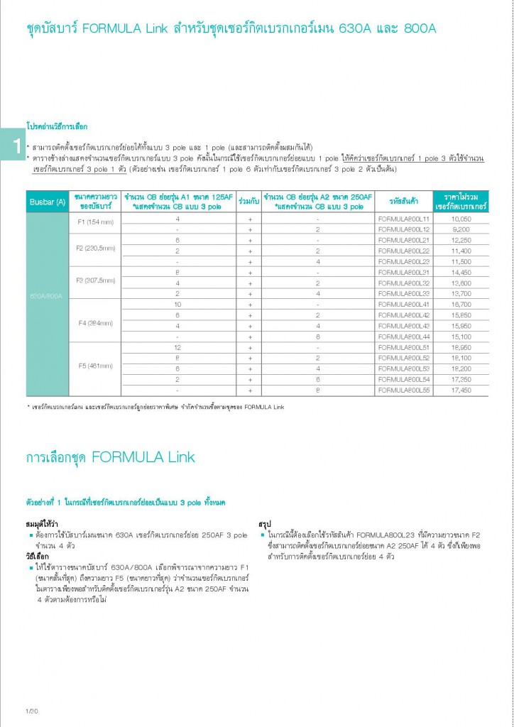 Low Voltage Products Thailand Price List 20141-page-034