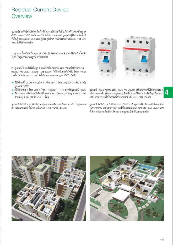 Low Voltage Products Thailand Price List 20141-page-091