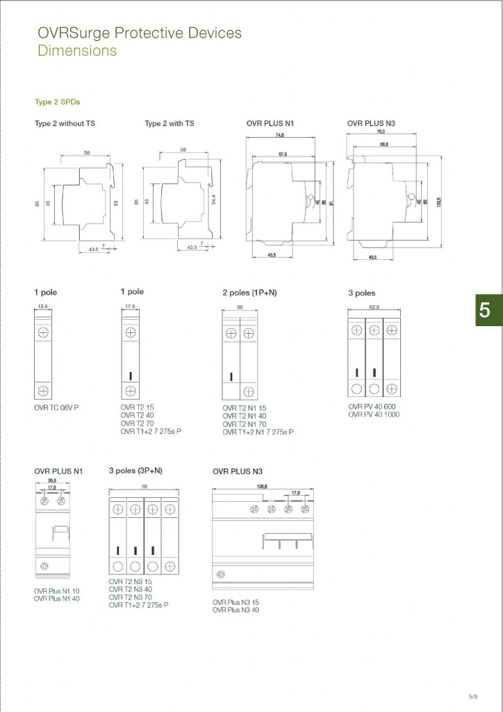 Low Voltage Products Thailand Price List 20141-page-115