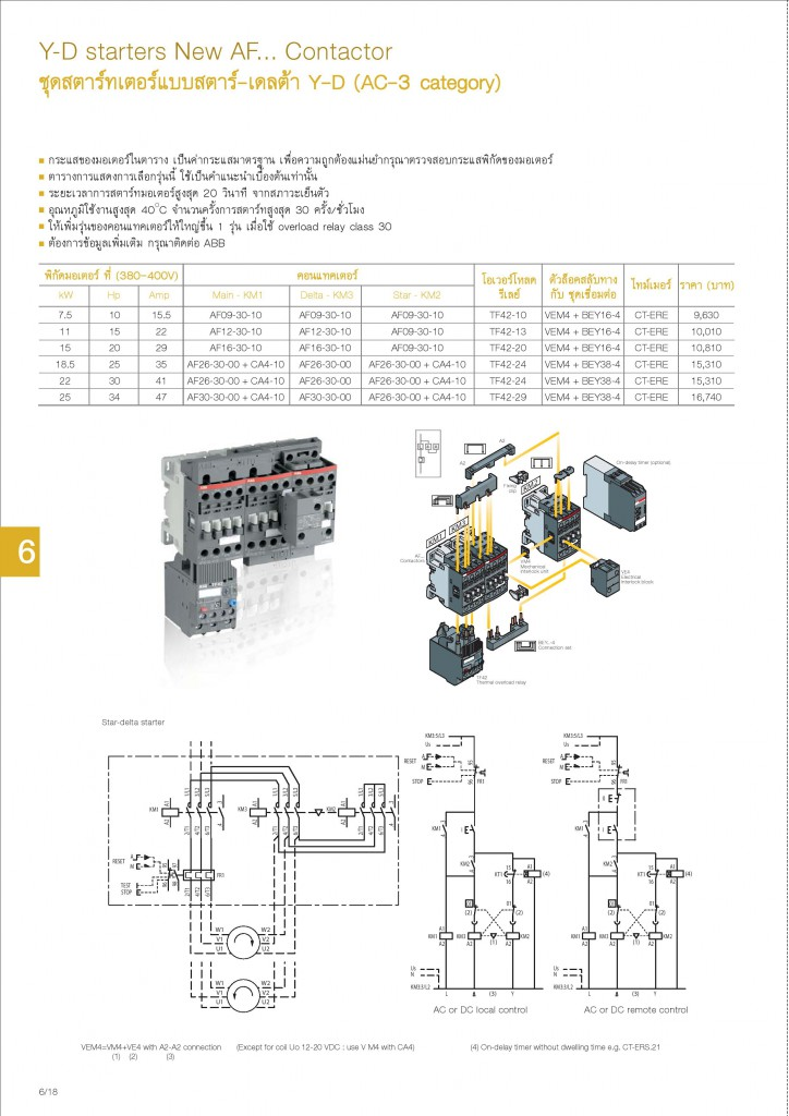 Low Voltage Products Thailand Price List 20141-page-136