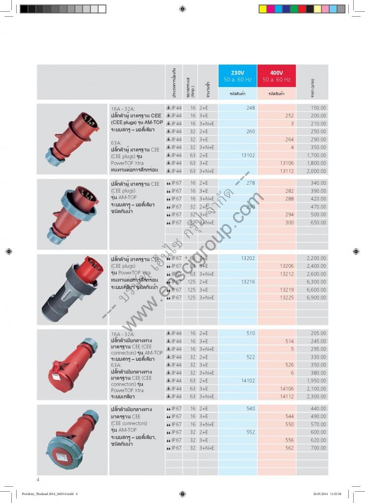 MENNEKES - Power Plug-page-004