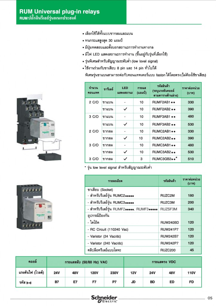 Price-List-Control-and-Signalling-2014-page-011