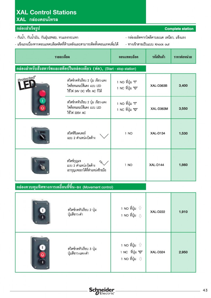 Price-List-Control-and-Signalling-2014-page-049