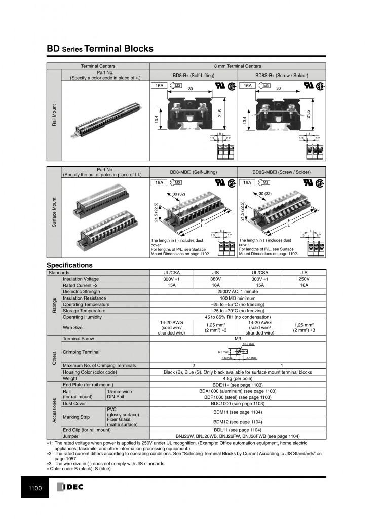 BD series terminal block-page-003