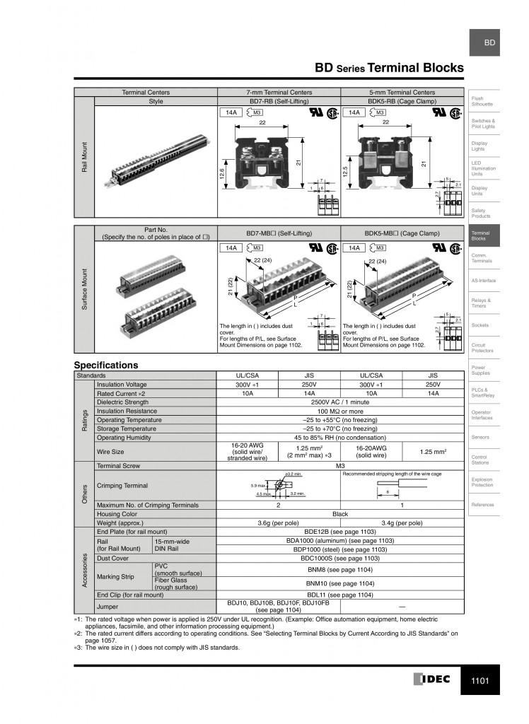 BD series terminal block-page-004