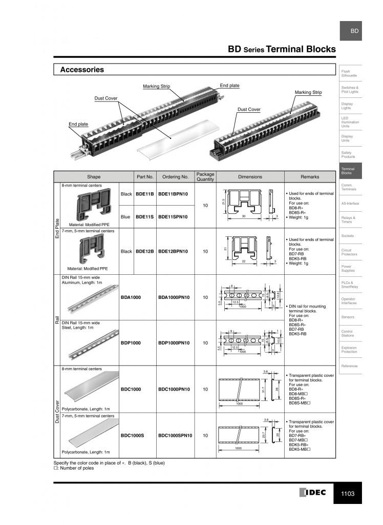 BD series terminal block-page-006